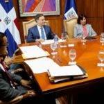 Procurdor Rodríguez encabeza encuentro del Consejo.  archivo