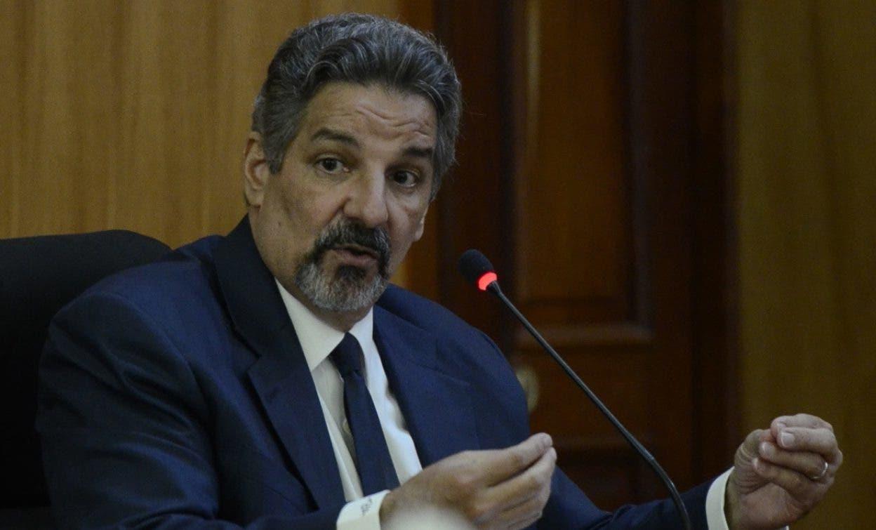 Leoncio Almánzar fue enviado a la cárcel Najayo Hombres