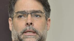 Ernesto Selman, vicepresidente  del Crees.    Archivo.