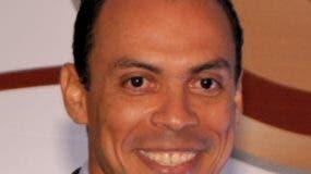El director de Dale Carnegie, César Cordero.