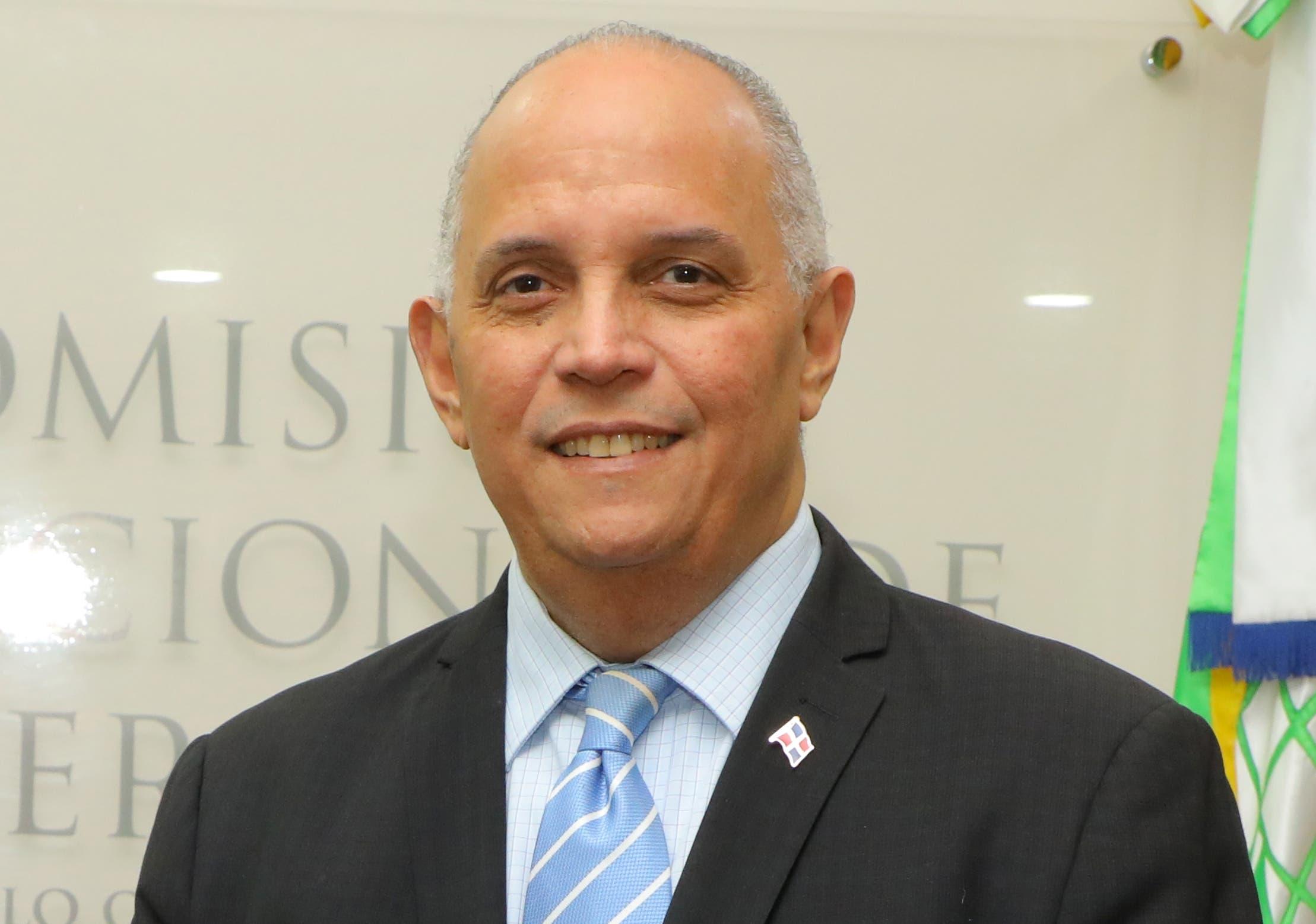 Ángel Canó, director de la Comisión de Energía.Archivo