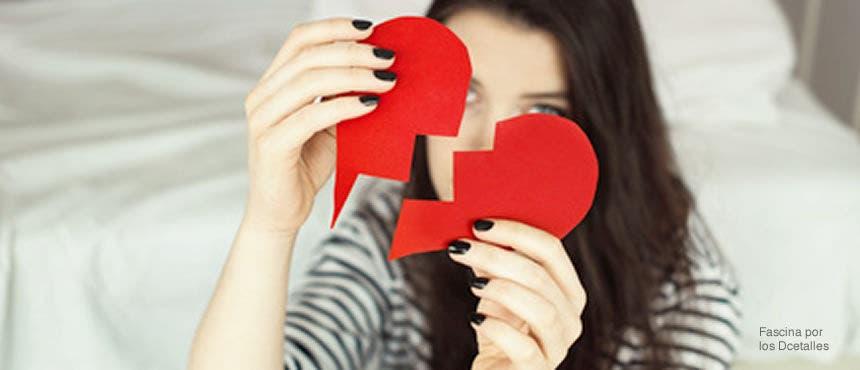 Cómo superar (según la ciencia) una ruptura amorosa