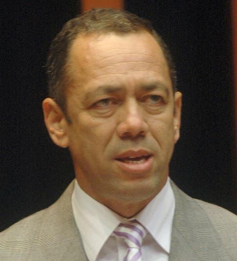 Rubén Darío Cruz Ubiera