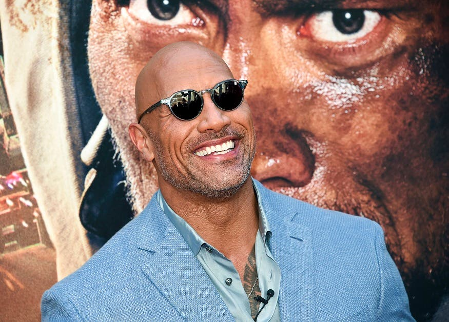 Dwayne Johnson interpreta a Will Sawyer, un veterano de guerra y exagente del FBI que se retiró hace una década por culpa de un accidente en el que perdió una pierna.