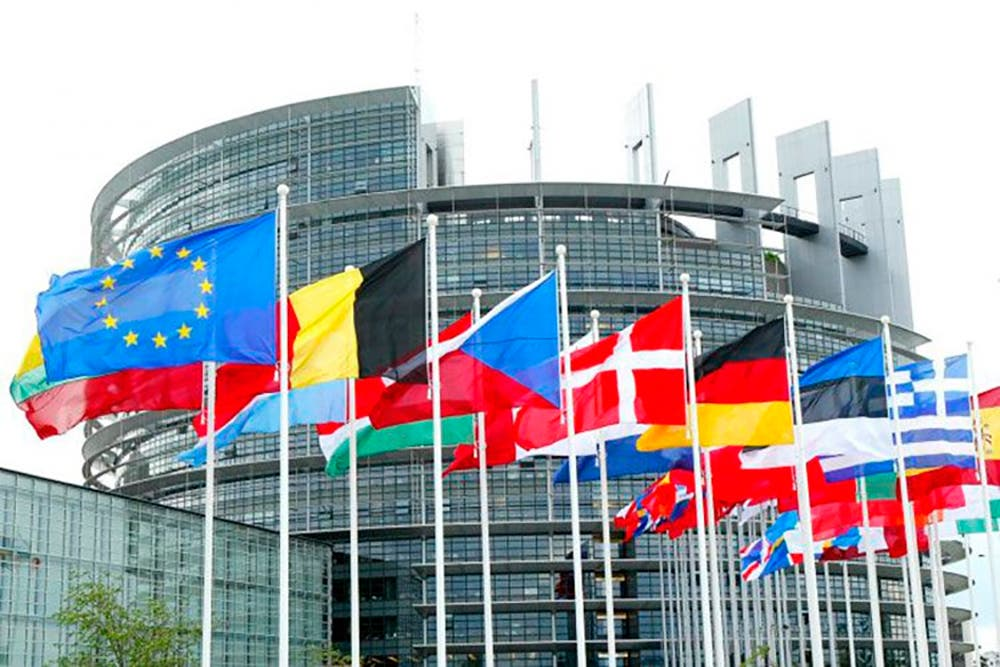 La Eurocámara se da más tiempo para reformar la ley de derecho de autor