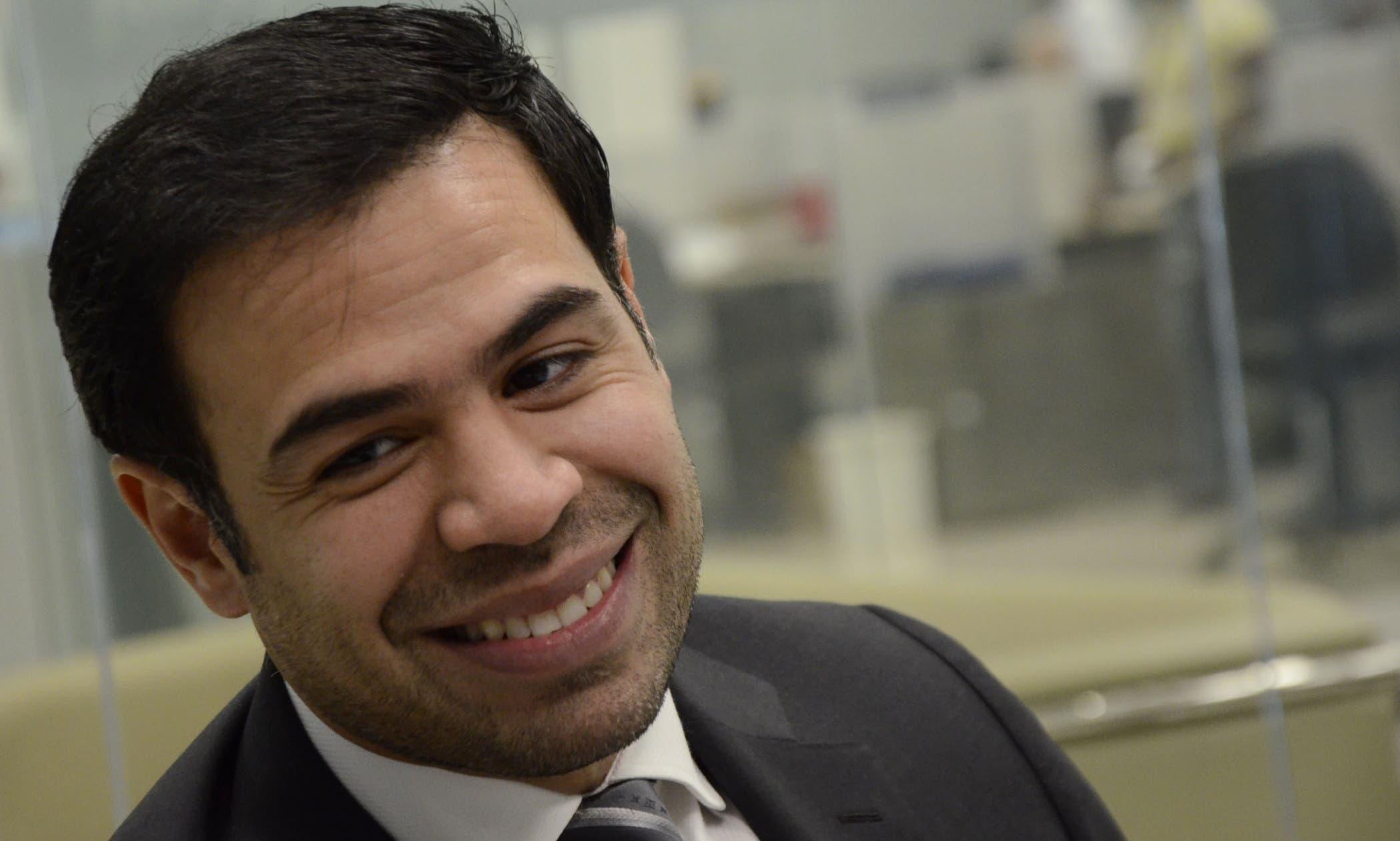 Roberto Ángel Salcedo  hace un llamado a los jóvenes a que todos se preocupen por la sociedad dominicana.  José  De león