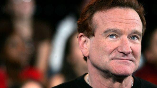 Robin Williams. Archivo