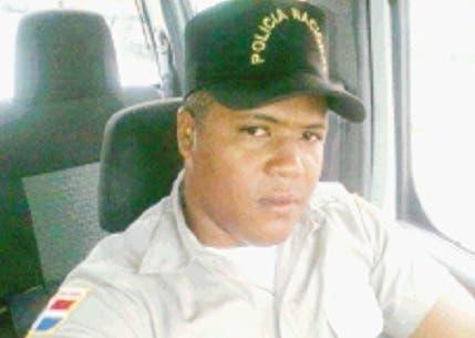 Los restos de Merán Maldonado fueron sepultados ayer.