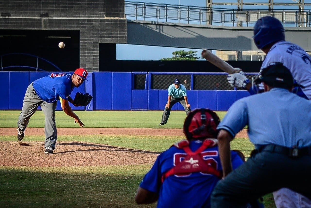 Barranquilla 2018: Darlin Germán batea de 5-5 y fue el héroe en victoria de RD sobre Nicaragua