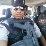 El sargento Antonio Mateo Lara ( José )