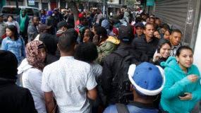 Decretos de MIgraciones rigen a partir de este lunes.