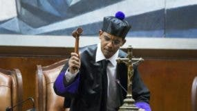 Juez Francisco Ortega