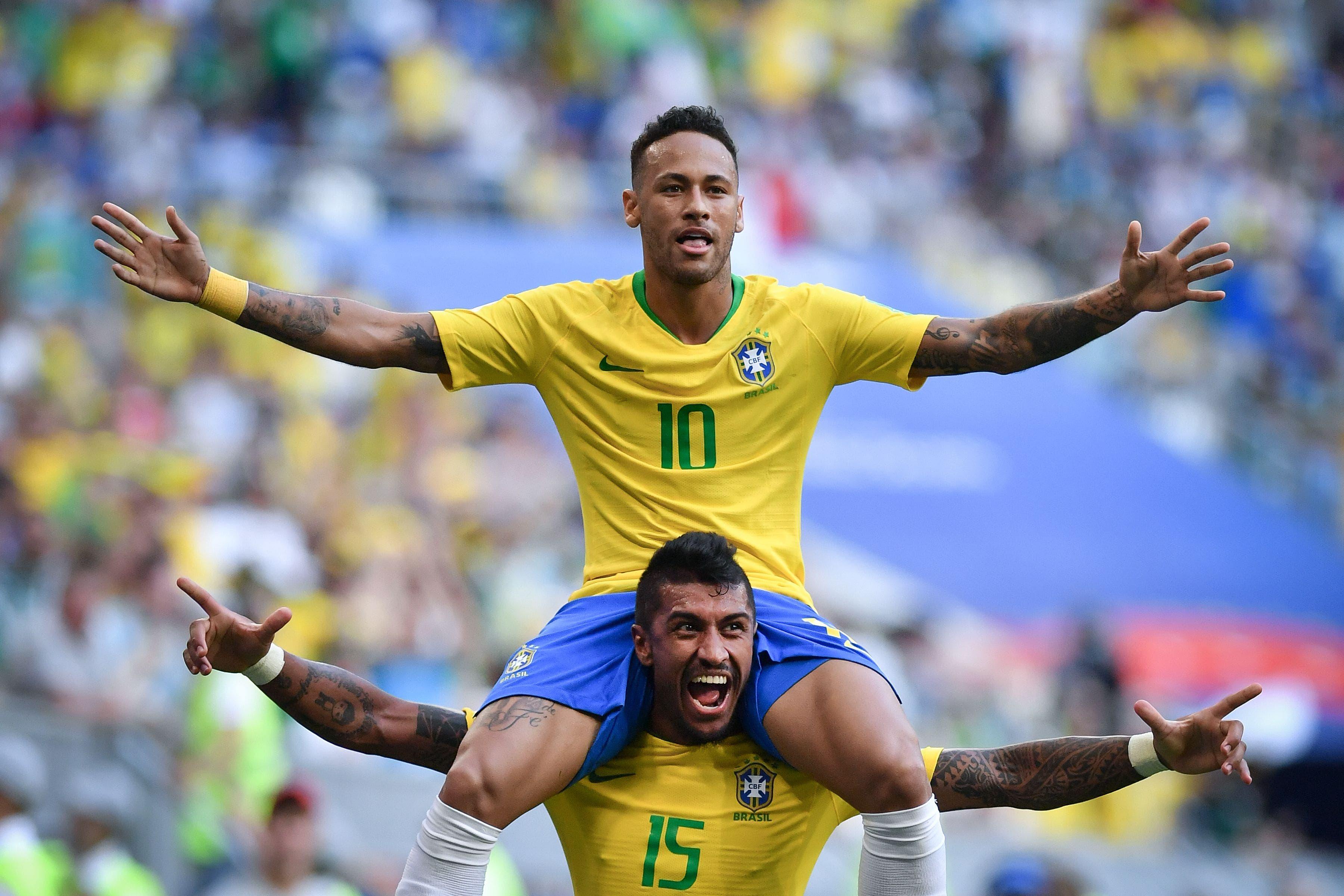 """Ronaldo: """"Neymar puede acabar con el reinado de Messi y Cristiano»"""