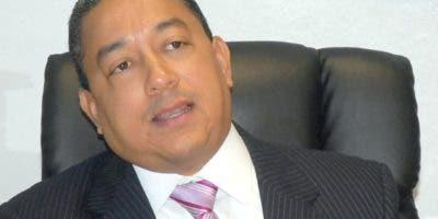 Alejandro Herrera, director del IDAC.  archivo