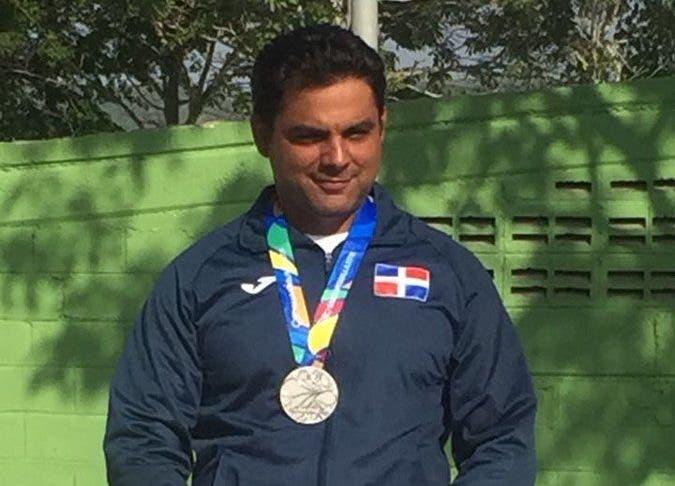 República Dominicana obtiene otras 2 medallas de plata y una de bronce en Juegos Centroamericanos