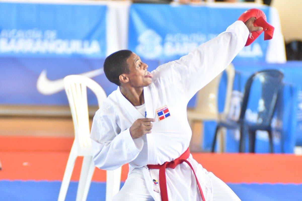 5. Deivis Ferreras también obtiene medalla de oro en los  XXIII Juegos Centroamericanos y del Caribe.