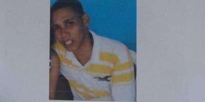 Kelvin Peña es buscado por el homicidio del sargento  Antonio Mateo Lara ( José )