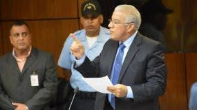 Andrés Bautista. Foto de archivo.