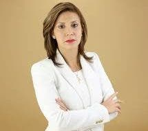 Magistrada Rosalba Ramos