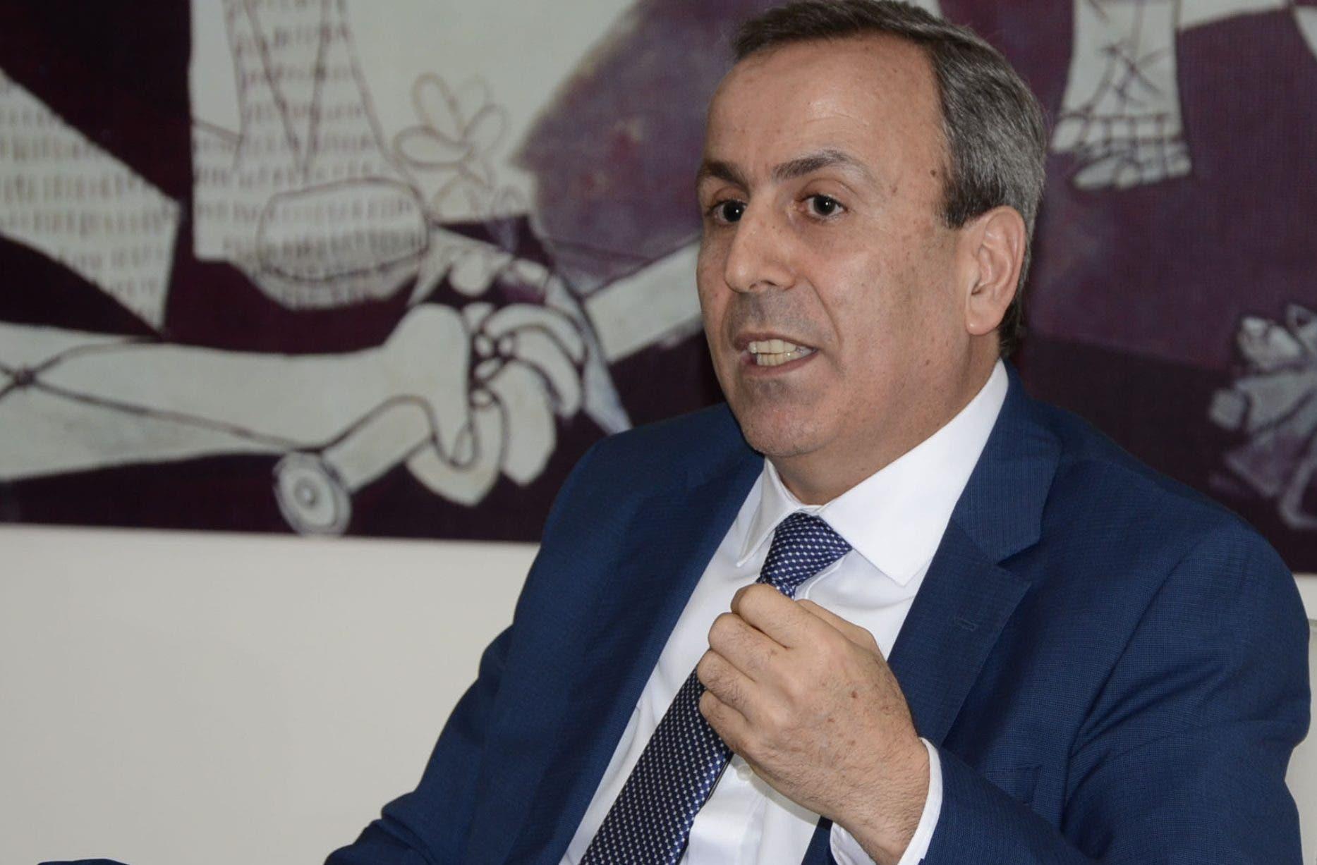 Doctor Ammar Ibrahim José de león