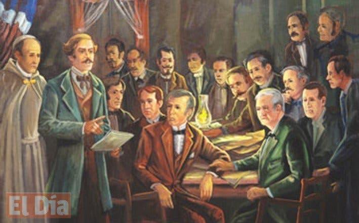 Un día como hoy fue fundada la Sociedad Secreta La Trinitaria
