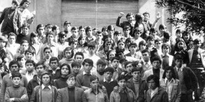 Un centenar de campesinos chilenos partieron hacia la antigua Unión Soviética en los 70 para hacerse técnicos agrícolas.