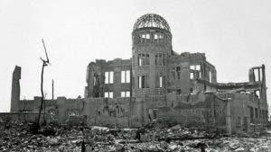 El bombardeo de Hiroshima está más arraigado en la memoria colectiva.