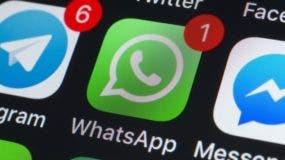 WhatsApp tiene cerca de 1.500 millones de usuarios.