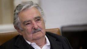 Mujica tiene 83 años y su futuro político no está del todo claro.