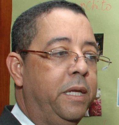 David Lorenzo será panelista junto a Luis García.
