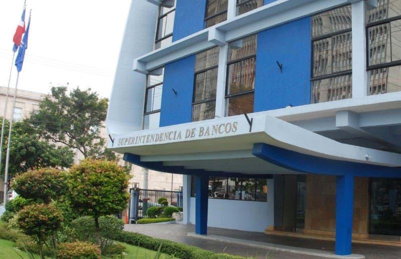 Superintendencia de Bancos. Archivo