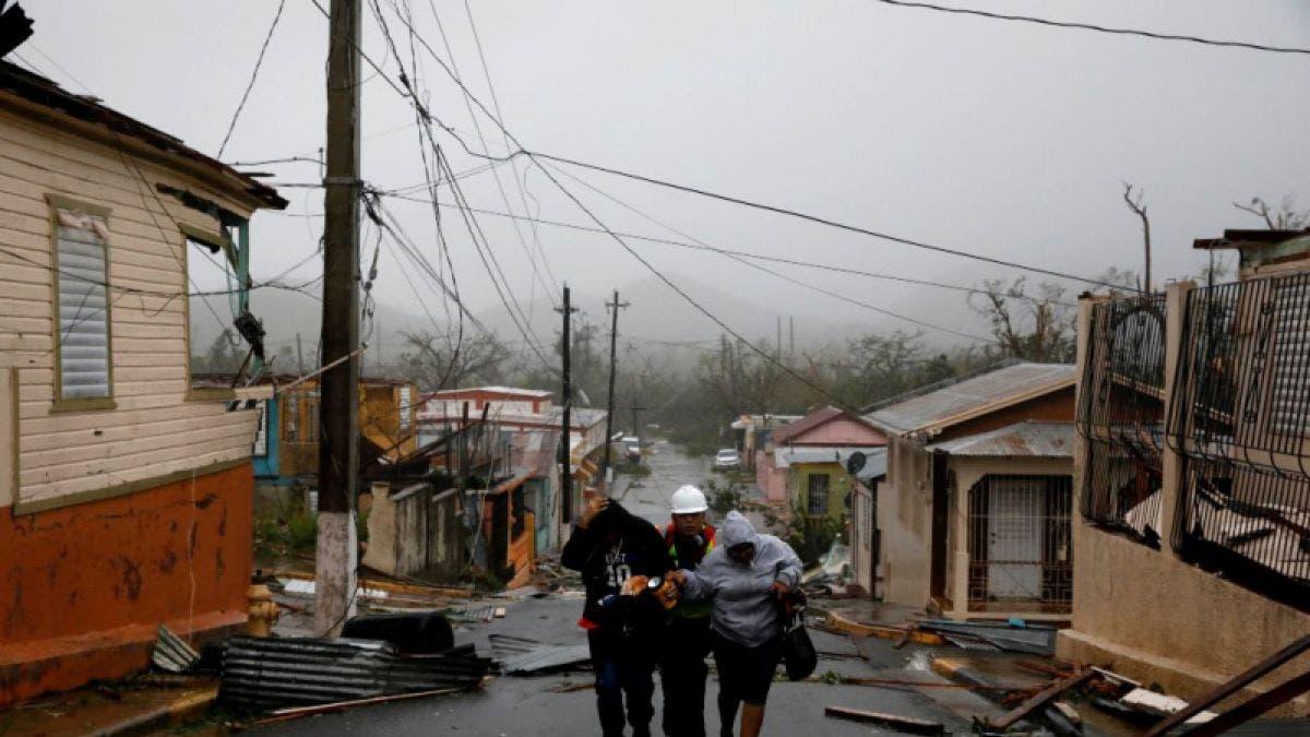 Pernas afirmó que las aseguradoras también tuvieron retos después del ciclón.