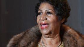 La cantante murió el jueves en su casa de Detroit, víctima de un cáncer de páncreas.