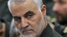 Mohamad Ali Yafarí rechazó  cortesía  de Donald Trump.