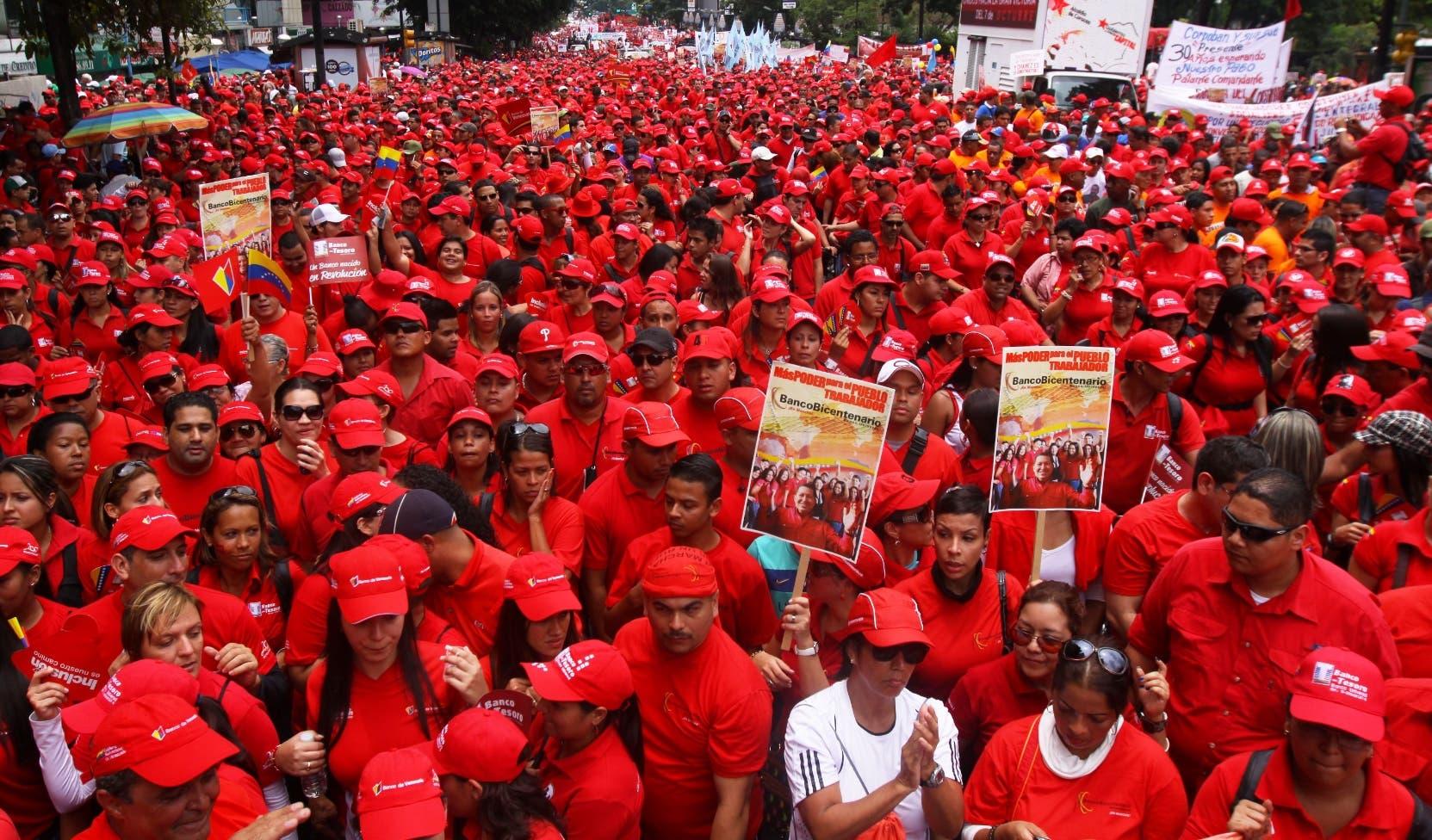 Fronteras blindadas agravan crisis migratoria  venezolanos