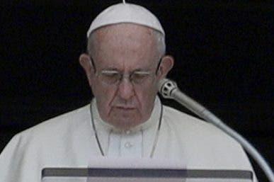 Francisco pidió eliminar los abusos y su encubrimiento.