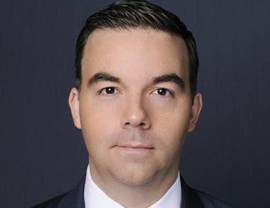 Arnoldo Reyes, vicepresidente de alianzas de Visa.