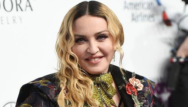 Madonna se convirtió en una tremenda estrella y una gran celebridad en los años 80.