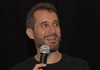 Carlos Sánchez presentó su especial.  Archivo