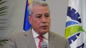 Nelson Toca, ministro de Industria y Comercio.  archivo