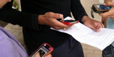 En este país caribeño se encaminan acciones para establecer la conectividad.  archivo.