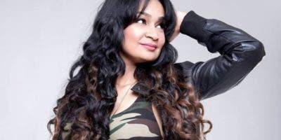 Liraldy La Divina es una dominicana que reside en Canadá.