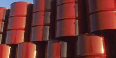 El petróleo superó la barrera de los 60 dólares por barril.
