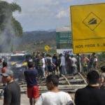 Gobierno de Brasil ofrecerá mayor seguridad a venezolanos.