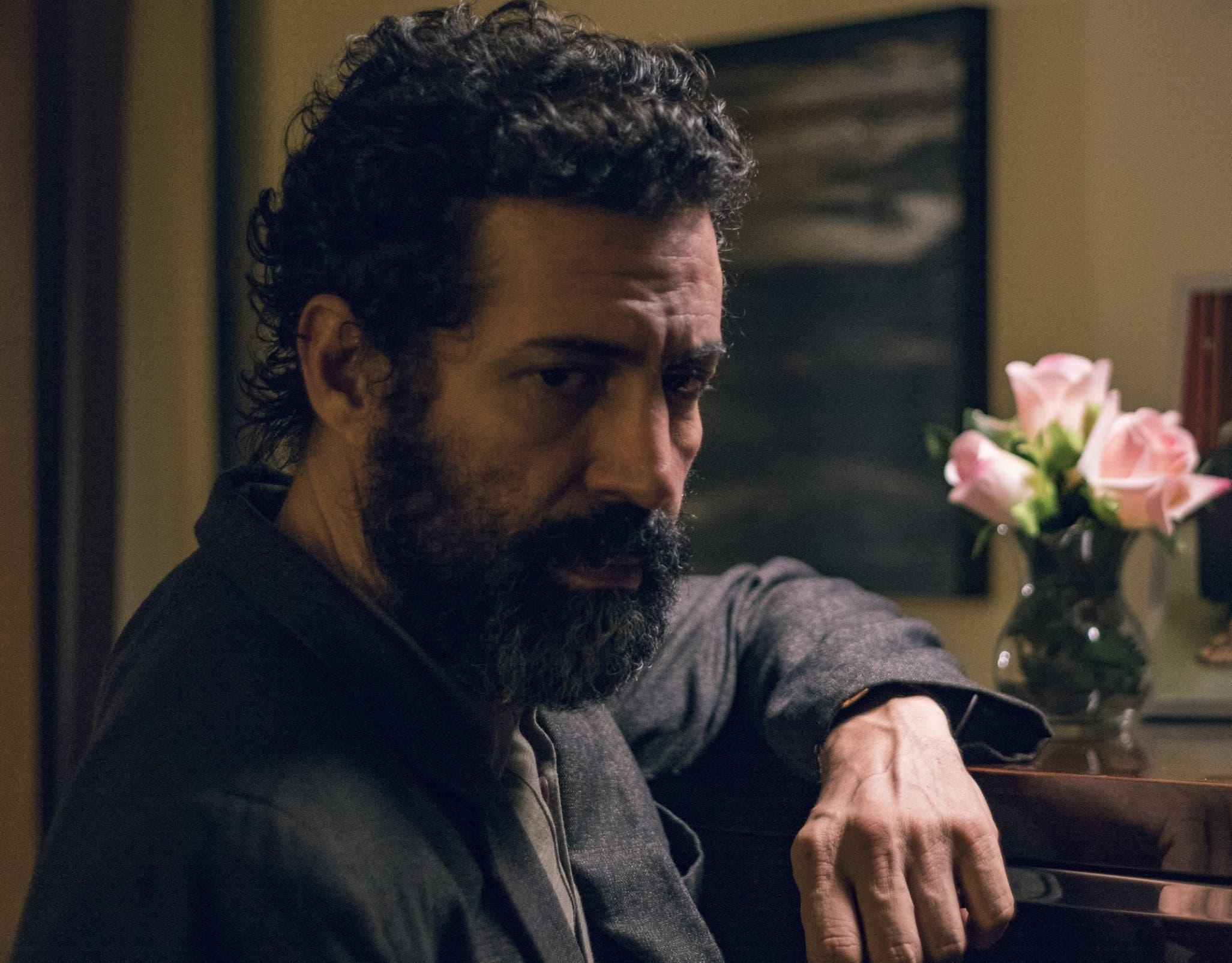 Jansel Santana es uno de los actores más utilizados por los productores de películas dominicanos, con   más de dos por año.