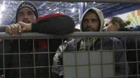 La exigencia de pasaportes a los venezolanos constituye un cierre técnico de las fronteras.