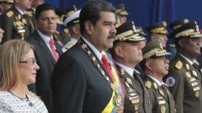 El Parlamento venezolano pide investigación seria sobre atentado a Nicolás Maduro.