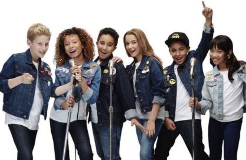 Kidz Bop, principal marca musical para niños.