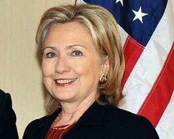 Hillary Clinton,  productora en nueva serie