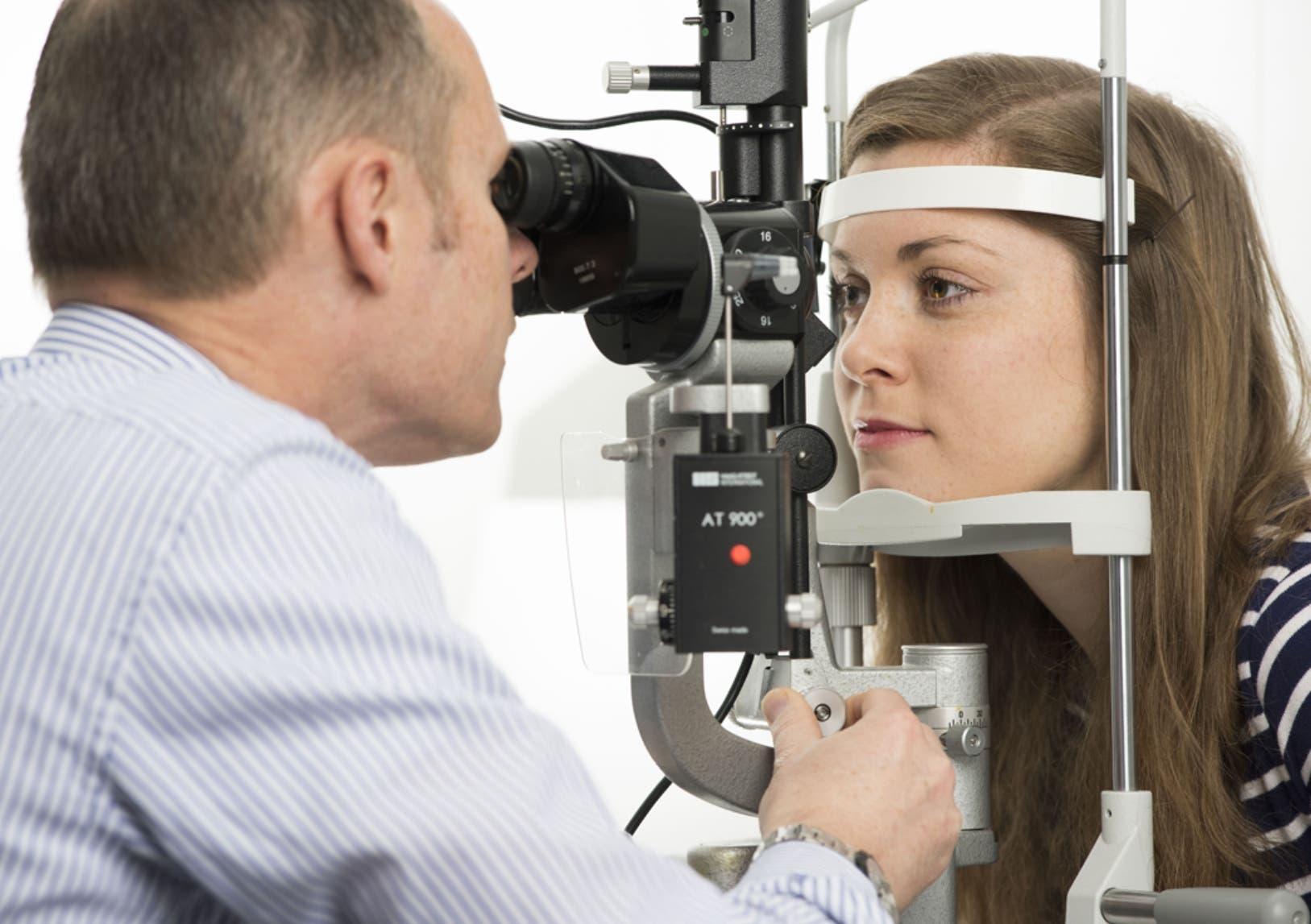 La prevalencia de enfermedades oculares infecciosas, ha disminuido de forma significativa en los últimos 25 años.